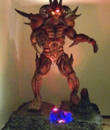 Diablo Display
