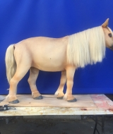 Horse Puppet Profile