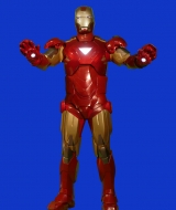 Ironman for Marvel Entertainment