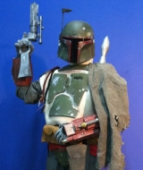 Boba Fett, star wars