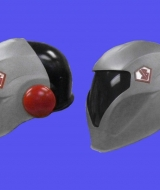 """Captain JB"" Helmets"