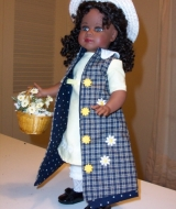 Bernie Mac Doll