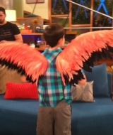 Thundermans Wings
