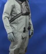 Astronaut quarter
