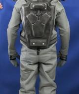 Astronaut Back