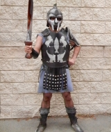 Maximus Gladiator Costume