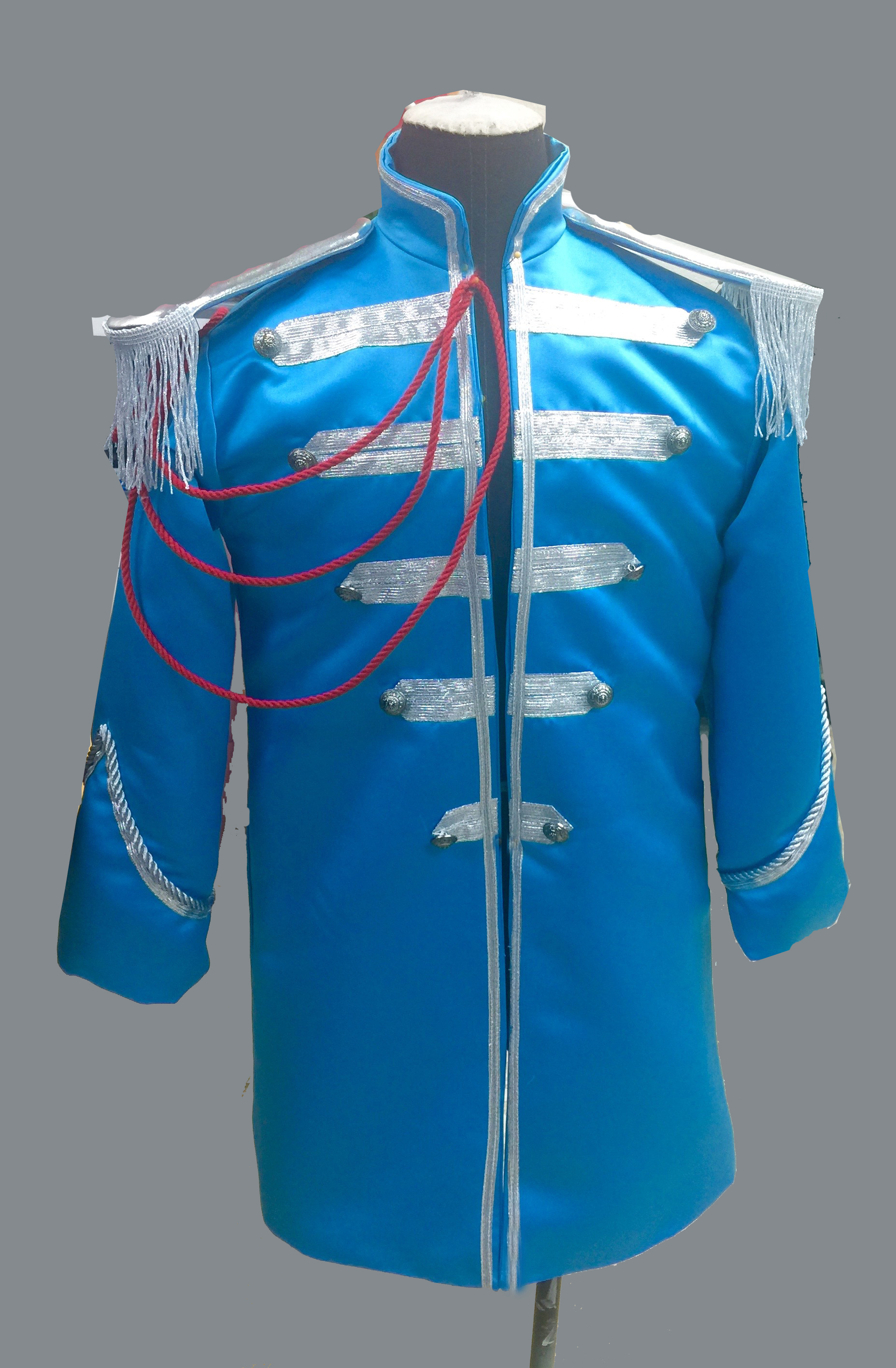 Band Leader Jacket