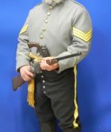 Civil War Uniform