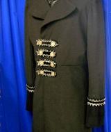 Dracula Coat