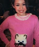 Hannah Montanna Sweater