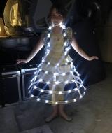 Light up Dress