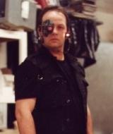 Cyborg prosthetic