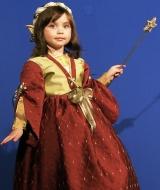 Christmas Fairy Costume