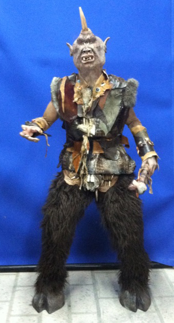cylops-costume