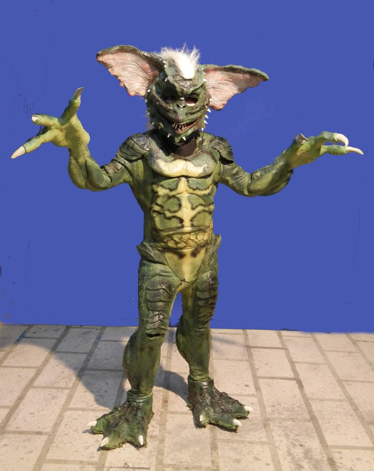 Gremlin Costume
