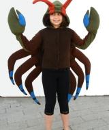 Crab Costume (front)