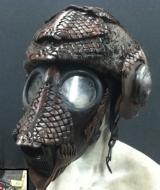 Jumanji Motor Cycle  Helmet