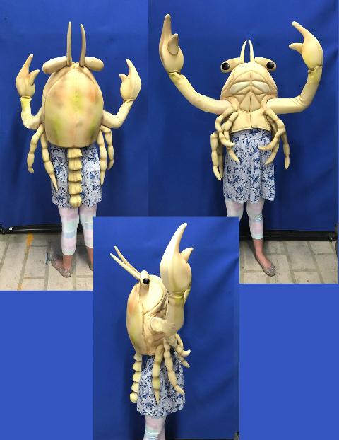 Final Crab