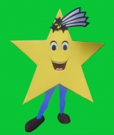 Emerson Star School mascot