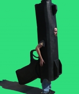 Gun Costume
