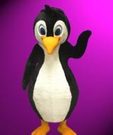 penguinmascot