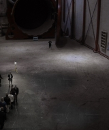 Miniature Hangar Composite