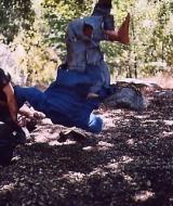 Robair as Bandit Goofus