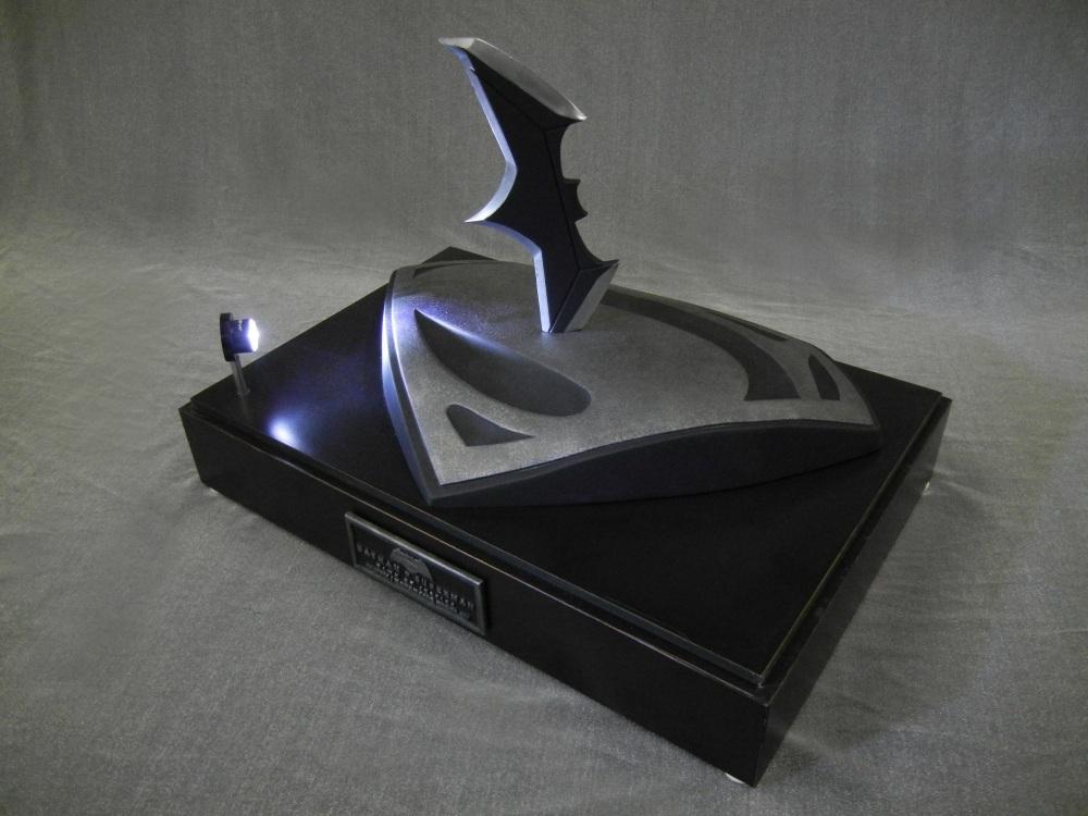 Batman V Superman Batman Batarang Display