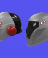 """""""Captain JB"""" Helmets"""
