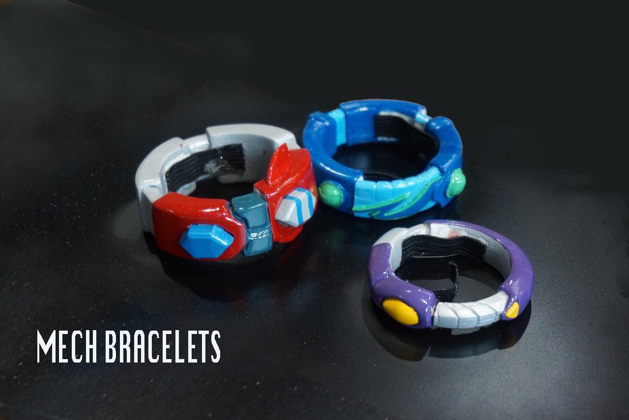 mech-bracelets
