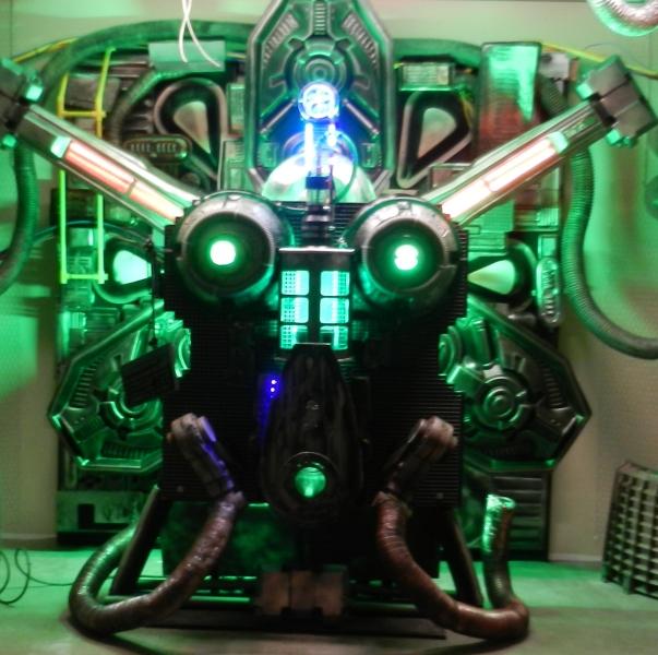 TINA Computer