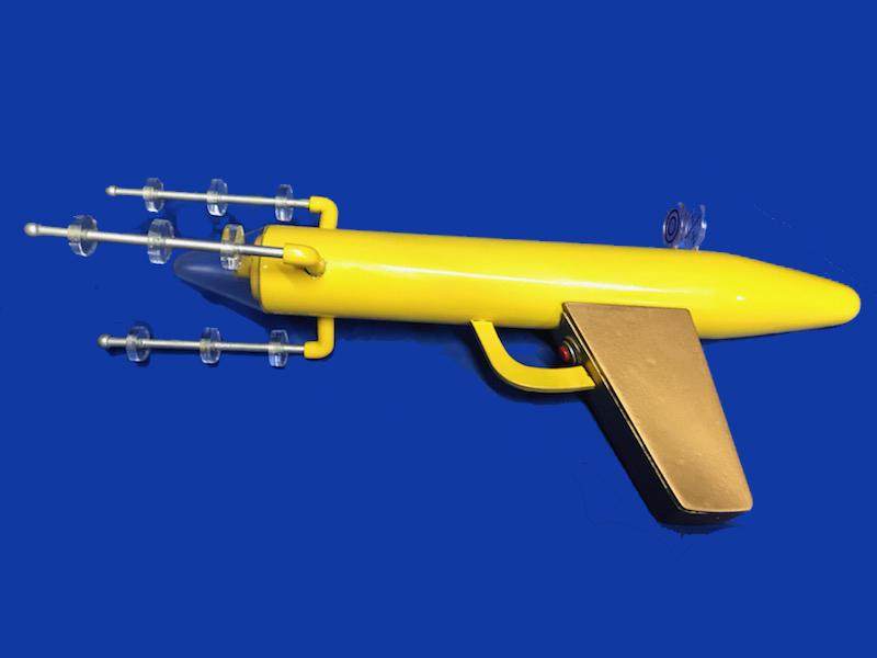 Voyage Laser Gun
