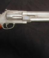Blue Rose Hand Gun