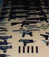 Guns: