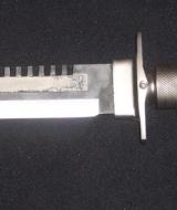 Knife: survivalknife
