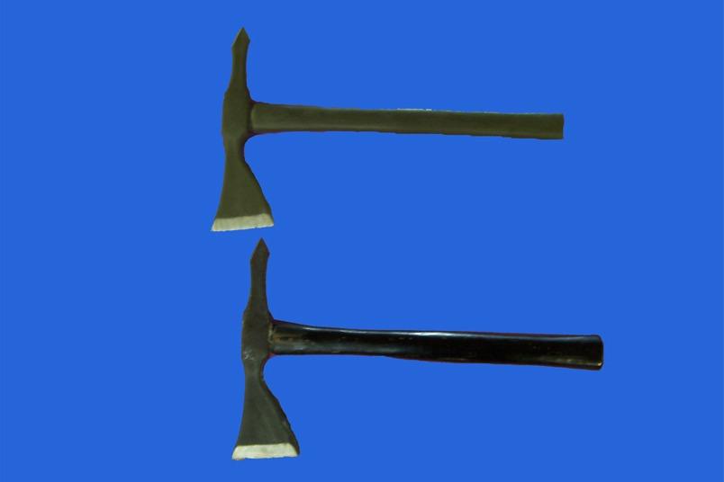 Weapon: sfax
