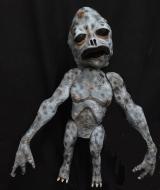 Alien Baby Puppet