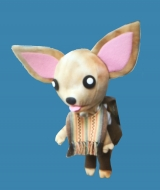 chihuahua puppet for TV pilot