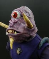 Klerg Puppet