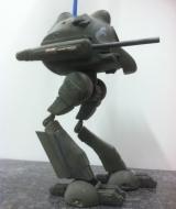 Sentinel Rod Puppet