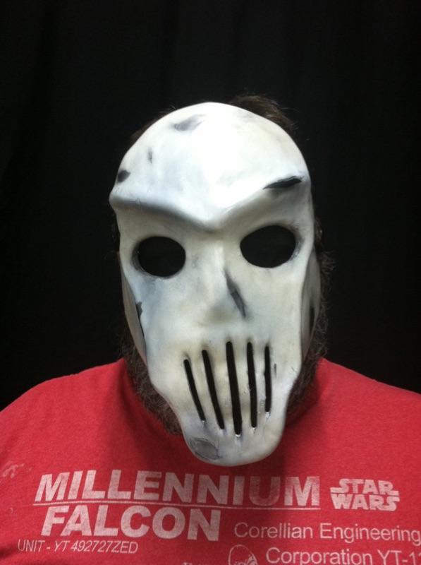 Gorilla Glue Mask