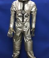 Mercury Spacesuit