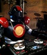 Betas Robot