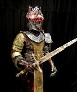 Dark Souls Red Knight