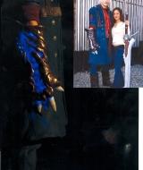 Devil May Cry Dante Costume