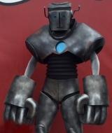 Web Toons Robot