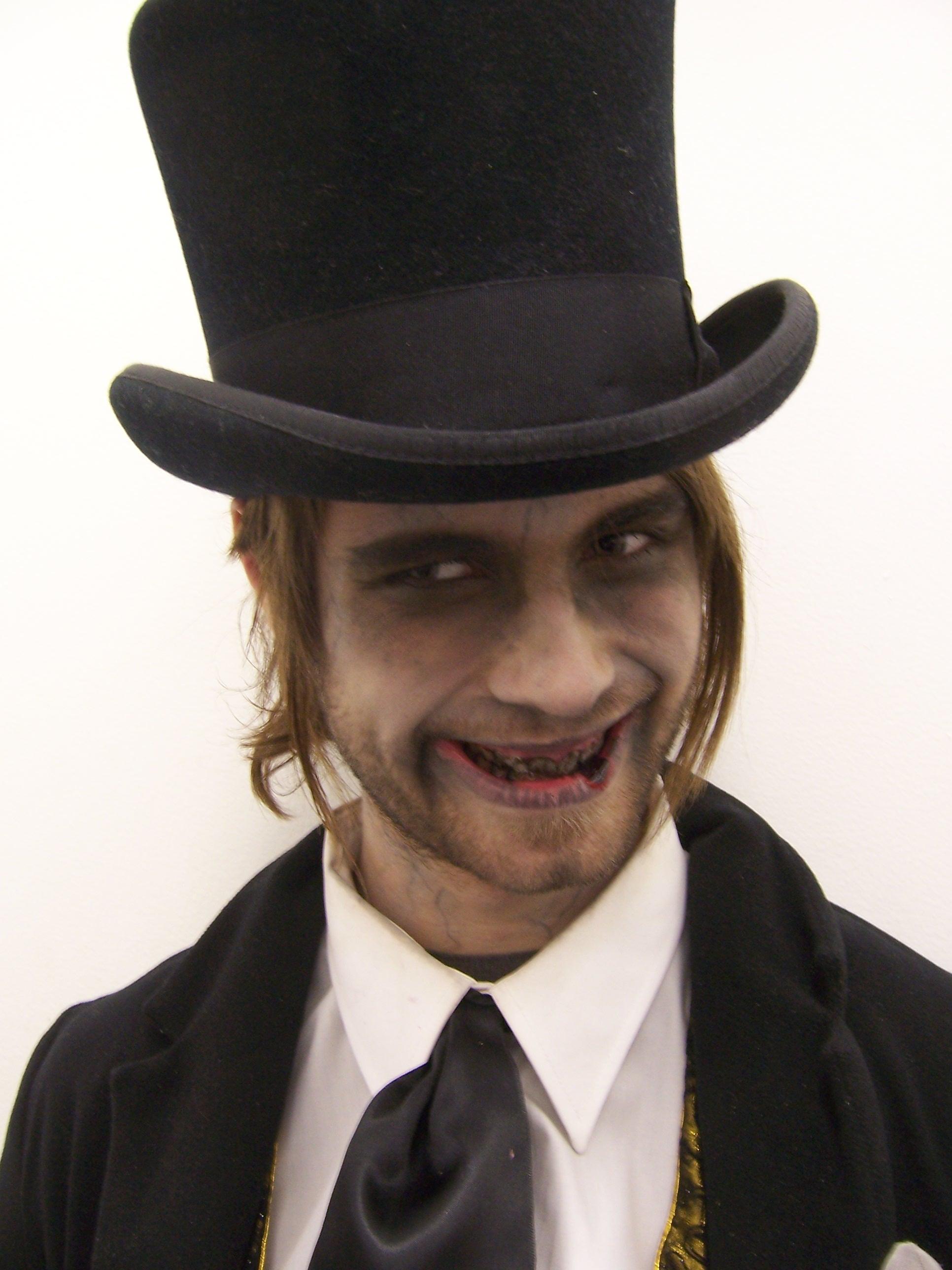 Butler Make up