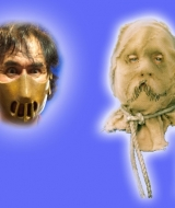 Arkam Scarecrow