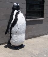 Penguin Realistic