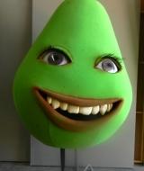 Annoying Pear